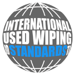 Internationally Used Wiping Standards