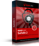 Disk Encryption Software - east-tec SafeBit 4