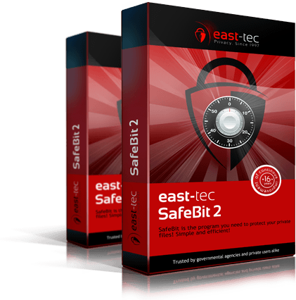 east-tec SafeBit 2