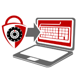 Drive Encryption Software with Protection against KeyLoggers